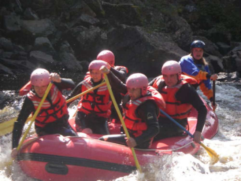 H2O Fluvial h2o expedition et aventures